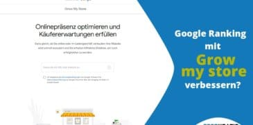 Video: Grow my Store von Google Think – So funktioniert das Analysetool